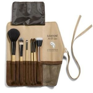 Elevatione by Salvador Dali Makeup Brush Pouch